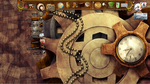 Steampunk Desktop by rubeuswagner