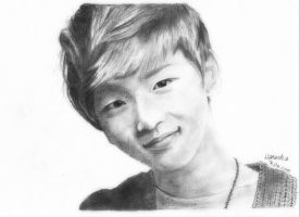 Kim Key Kibum 2 by Pipi92