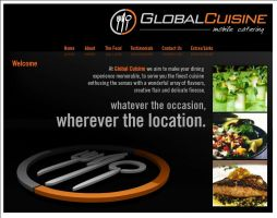 Global sample 3D visual by motionmedia