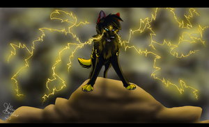 Electricity. :UPDATED: by Rianach