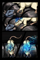 rats in a lab: page 7 by mechanicalmasochist