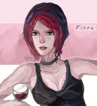 Fiora by J-chan33