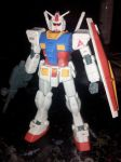G30th Rx-78-2 by YumaLightning