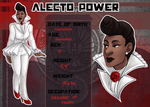 HGOCT: Alecto Power by kaalashnikov