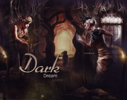 Dark Dream-chapter by LoulouEhab