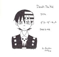 Death The Kid by ariel1016