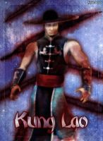 kung lao work 2 by NefariousFusion