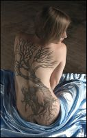 Avalon's Backpiece 2 by darkmatterzone