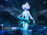 Lotus by steelsuit
