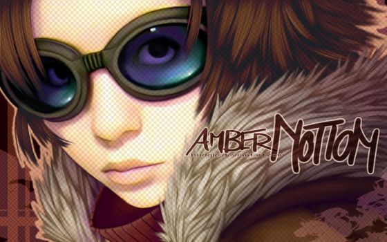Amber Notion Single by sambees
