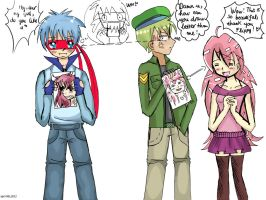HTF gijinka: Who do you choose 08042012 by Puyo0702