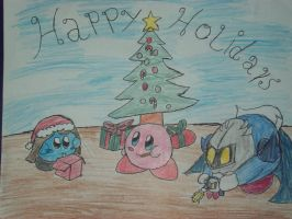 Request from budgiegirl 3 by metaknight-fangirl13
