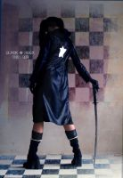 Black Rock Shooter 04 by cibo-black-cat