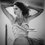 Taylor Swift Wildest Dreams by samiahdagher