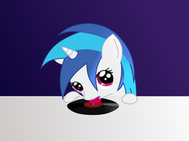 Filly DJ by RisGrestarSFX