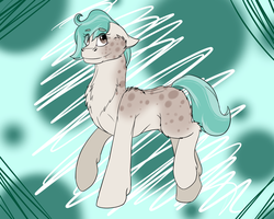 Speckle Yeee by LastbutnotAlise
