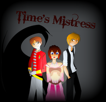 Time's Mistress by paego