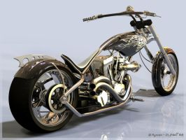 Chopper like OCC style 2b by ayreon3