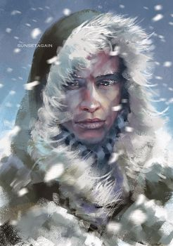 Eskimo by sunsetagain