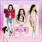 +Becky G 01 By -Lisbeth by liizpnga