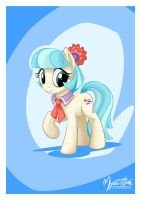 Coco Pommel 3.0 by mysticalpha
