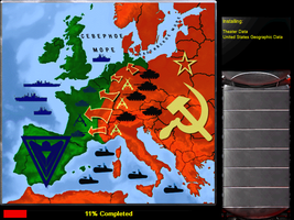Europe with Allies and Soviets by datmax