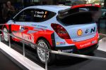 HYUNDAI i20 World Rally Car (II) by HardRocker78