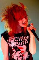 hayley williams paramore by jblpro