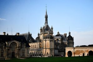 Chantilly by Pulse72