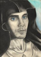 Jared Leto - Into your eyes by Lil-Thing