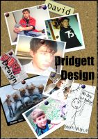 Pin Up Board by dridgett
