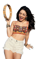 Vanessa hudgens png by flawlessduck