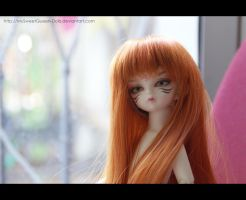 Amazing Hair by MySweetQueen-Dolls