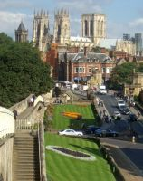 YORK MINSTER  -ONE- by carlos62