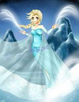 Let it Go by kittymochi