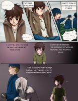 The First Hero Chapter 1 page 3 by infomertial