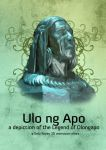 Legend of Olongapo Poster by monggiton