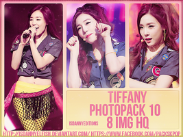 Tiffany (SNSD) - PHOTOPACK#10 by JeffvinyTwilight