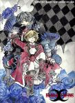 Pandora Hearts by The-BloOd-Twins