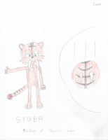 Syger by sonicinterface