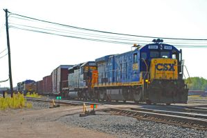 CSX Grand Rapids 2, 8-26-10 by eyepilot13
