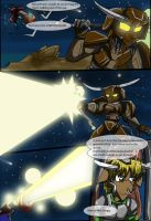 Timeless encounters page 146 by MikeOrion