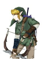 Link Arrows by Tono-chan