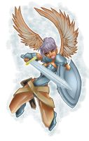 Another Angel by rantz