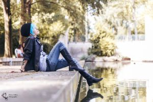 Chloe Price - Life is strange Cosplay  2 by AlicexLiddell