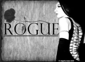 Rogue by Meelz