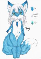: Custom Adopt  4 :. by Row-chan