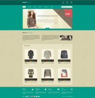 moire e commerce by waseemarshad