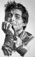 James Marsden by kekumbaz