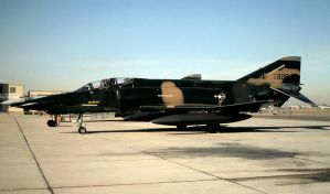 Wraparound Boise RF-4C No. 1 by F16CrewChief
